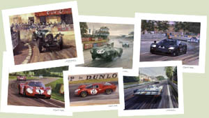 LE MANS 90th ANNIVERSARY