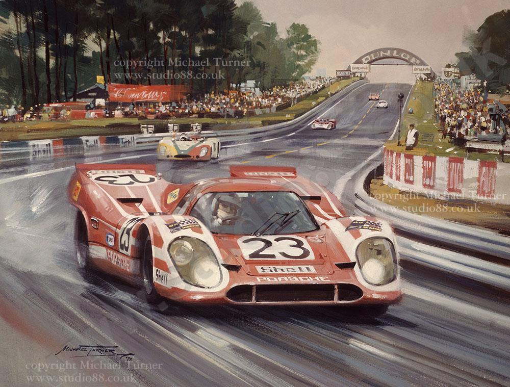 Turner Sports Cars